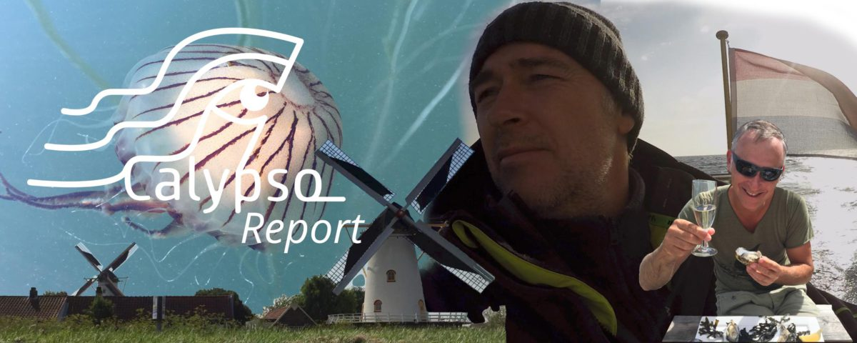 Calypso Report nu ook op Watersport-TV online