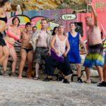 Ibiza Party Crashing