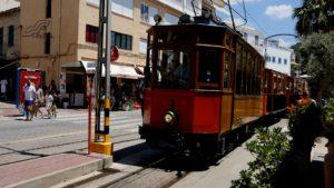 Oude tram blijft leuk