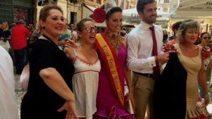 De Koningin van de Feria 2017