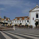 Markies de Pombal herbouwde eerder ook Lissabon