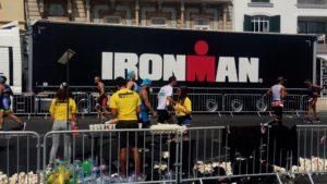 Cascais is het toneel van een Iron Man 70.3