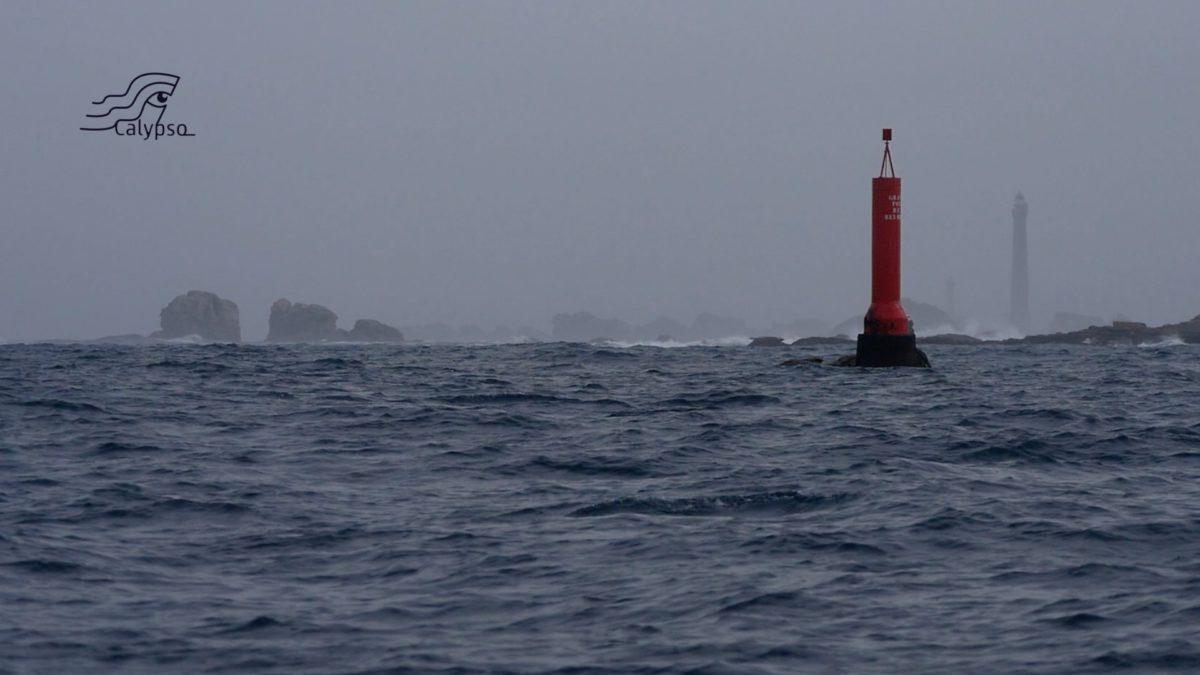 Calypso – dag #148-151 – Golf van Biskaje – Muxia – Aber Wrac'h